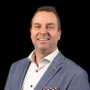 Francois Hendrikx