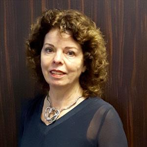 Lia van Vliet